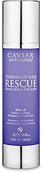 Caviar Anti-Aging Overnight Hair Rescue/3.4 oz.