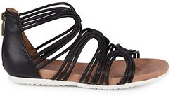 Shana Strappy Leather Sandals