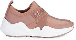 Maddox Crossover Chunky Sneakers