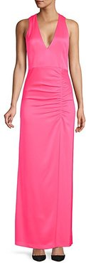 Diana Racerback Gown