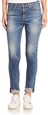 Dre High Rise Jeans