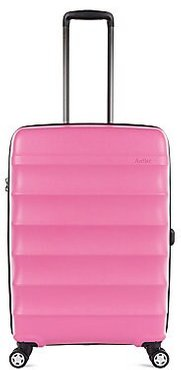 "Juno DLX 27"" Expandable Hardside Spinner Suitcase"