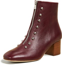 Gig Boots