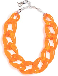 Nathan Medium Link Chain Necklace