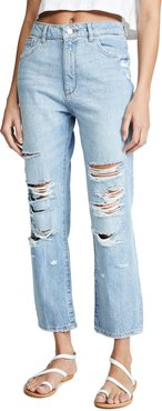 DL1961 Jerry High Rise Jeans