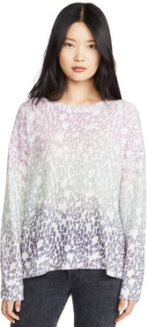 Izzy Cashmere Pullover