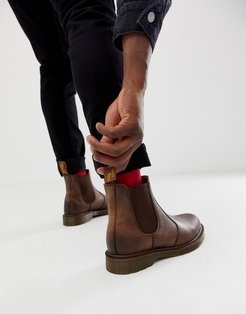 2976 chelsea boots in brown