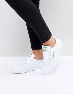 Club C 85 sneakers In White