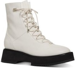 Haysley Lace-Up Boots