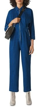 Jolie Denim Jumpsuit