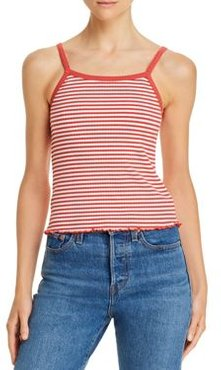 Pennelope Striped Tank Top