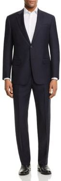 Emporio Armani Solid Core Classic Fit Suit