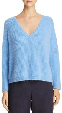 Pugnale Chunky Knit V-Neck Sweater - 100% Exclusive
