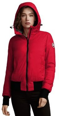 Dore Packable Hooded Down Jacket