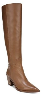 Lindsey Western Tall Boots