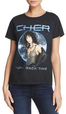 Cher Graphic Tee - 100% Exclusive