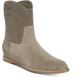 Sinclair Hidden Wedge Boots
