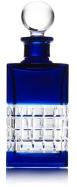 London Square Decanter Midnight Blue - 100% Exclusive