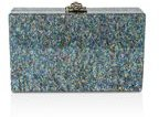 Ash Holographic Clutch