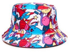 x Jasper Wong Bucket Hat - 100% Exclusive
