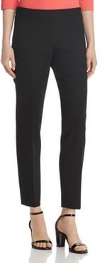 Tiluna Side-Zip Pants