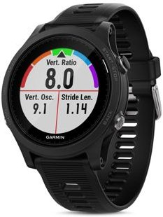 Forerunner 935 Gps Running Smartwatch, 47mm