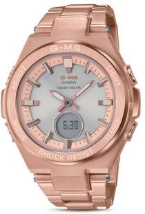 G-ms Rose Gold-Tone Watch, 38.4mm