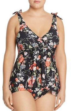 French Valley Tankini Top