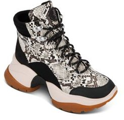 Maddox 2.0 High-Top Sneakers