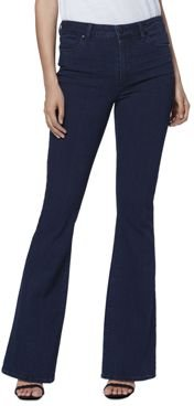 High Rise Bell Canyon Jeans in Timberline