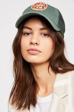 National Parks Baseball Hat by American Needle at Free People