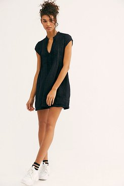 River Linen Tunic by CP Shades at Free People