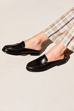 Wynn Loafer Mule by Bass at Free People
