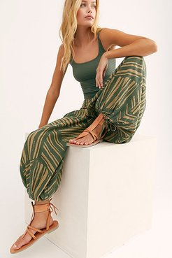 Vacation Day Wrap Sandal by FP Collection at Free People