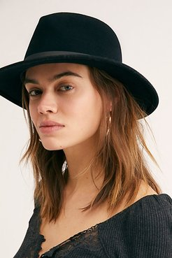 Charleston Felt Hat by Bailey of Hollywood at Free People
