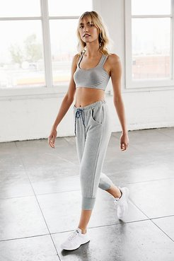 Counterpunch Cropped Jogger by Free People