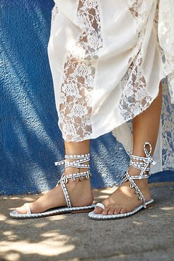 Just Beachy Sandal by FP Collection at Free People