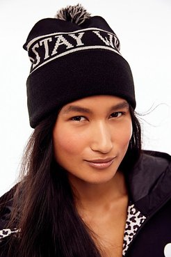 Aiblaster Stay Wild Beanie by Airblaster at Free People