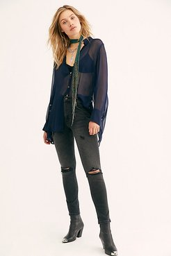 The Zachary Jeans at Free People