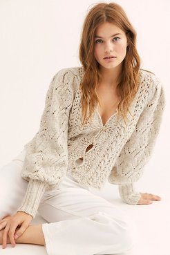 Dreamer Cardi at Free People
