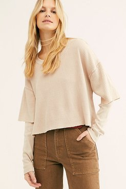 Two-For Thermal at Free People