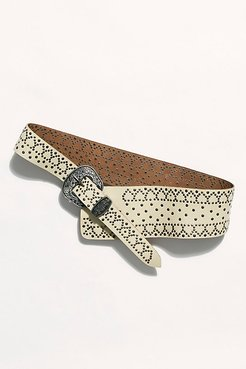 Piper Studded Waist Belt by FP Collection at Free People