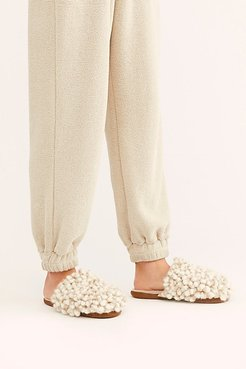 Loop Scuff Slipper by Ariana Bohling at Free People