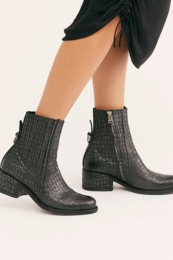 Dream State Ankle Boot by A.S. 98 at Free People