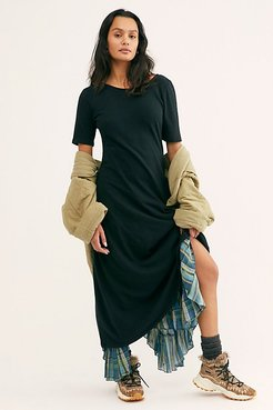 Charlie Midi Dress by FP Beach at Free People