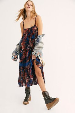 More Is More Midi Slip by Intimately at Free People