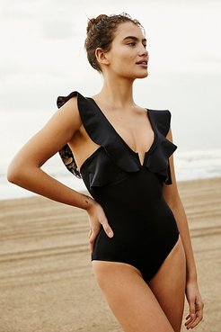 Juste One-Piece Swimsuit by Boamar at Free People