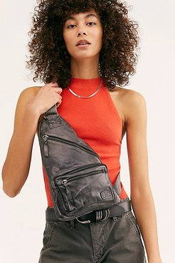 Bed Stu Andi Sling Bag by A.S. 98 at Free People
