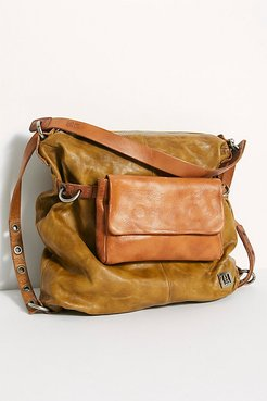 A.s.98 Hutchie Convertible Backpack by A.S. 98 at Free People
