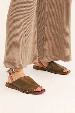 Maxine Mule Sandals by A.S. 98 at Free People